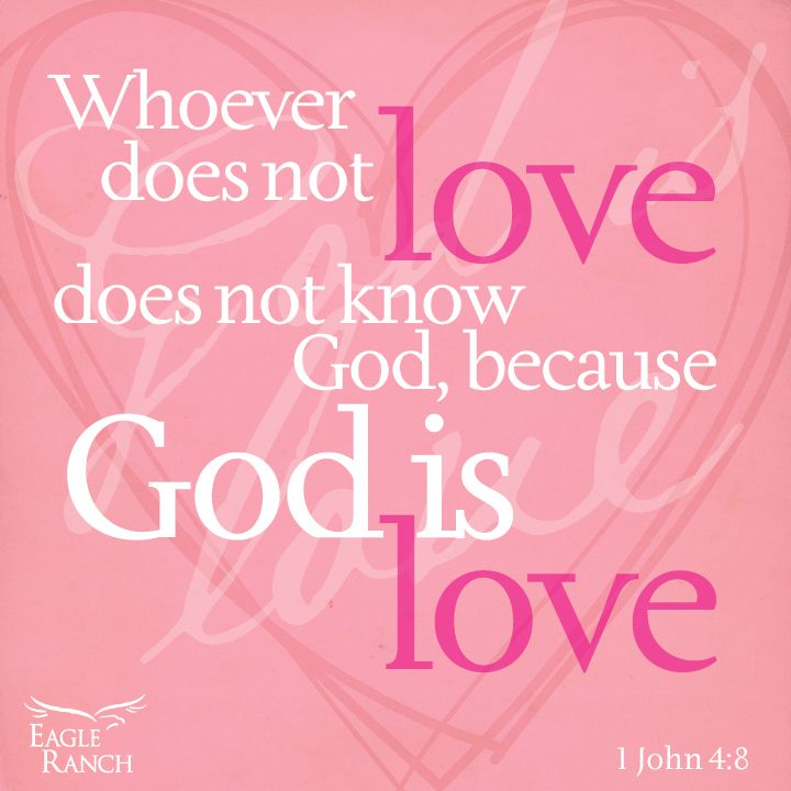 Love Quote Bible Verse Valentines