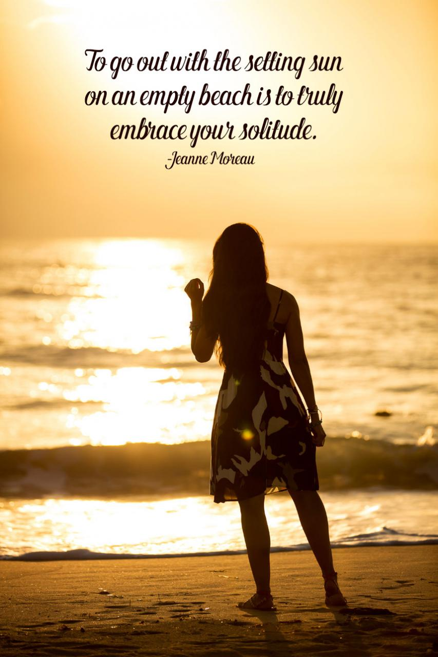 Beach Quote Visit Stylishlyme Com To Read More Beach Quotes