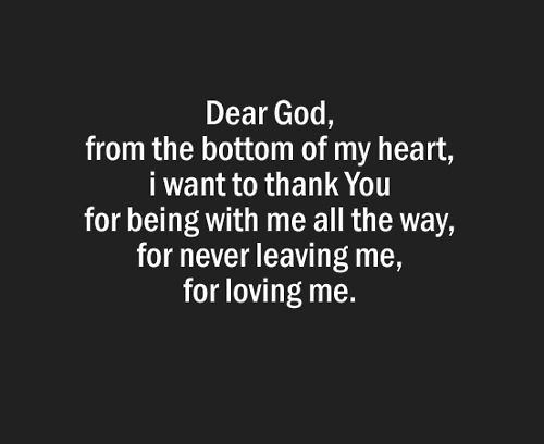 Beautiful Black White Quotes About Jesus Love Dear From The Bottom Heart Thank You Save