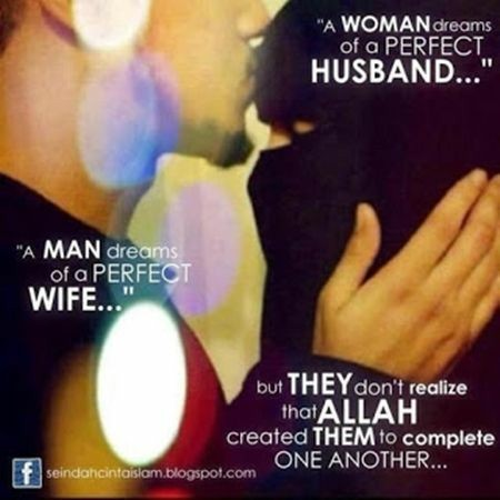 Islamic Quotes On Husband Wife Love Hover Me