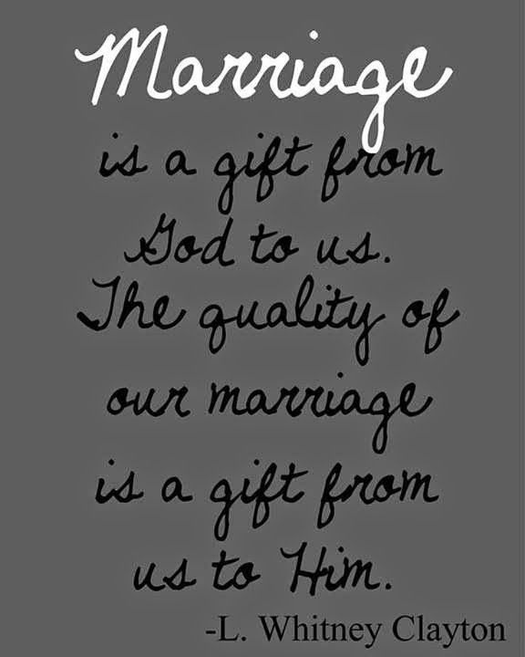 Beautiful Wedding Quotes About Love
