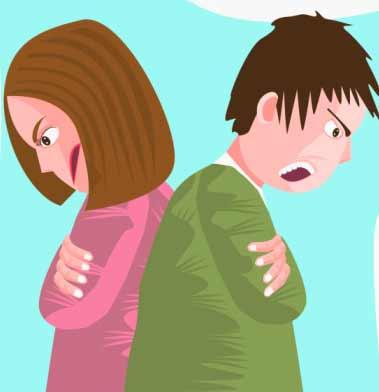 Aku Menyaksikan Kejadian Ini Begitu Dekat Aku Tidak Tahu Persis Apa Yang Sedang Terjadi Ada Sepasang Suami Istri Yang Bertengkar