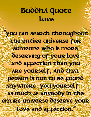 Inspirational Quotes Buddha Love Hover Me Enchanting Buddha Quotes About Love