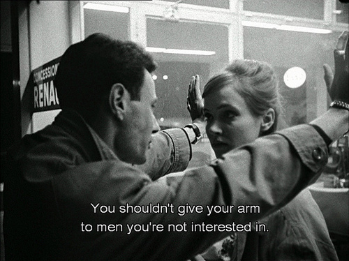 Love Quotes From Black And White Movies Hover Me