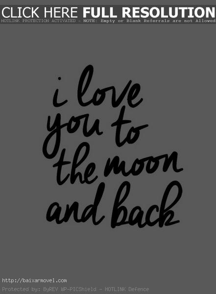 Black And White Love Quotes Interesting Best Typography Quotes Typographic Art I Love You