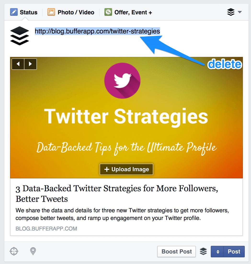 How To Write A Perfect Facebook Post Achieve Maximum Reach