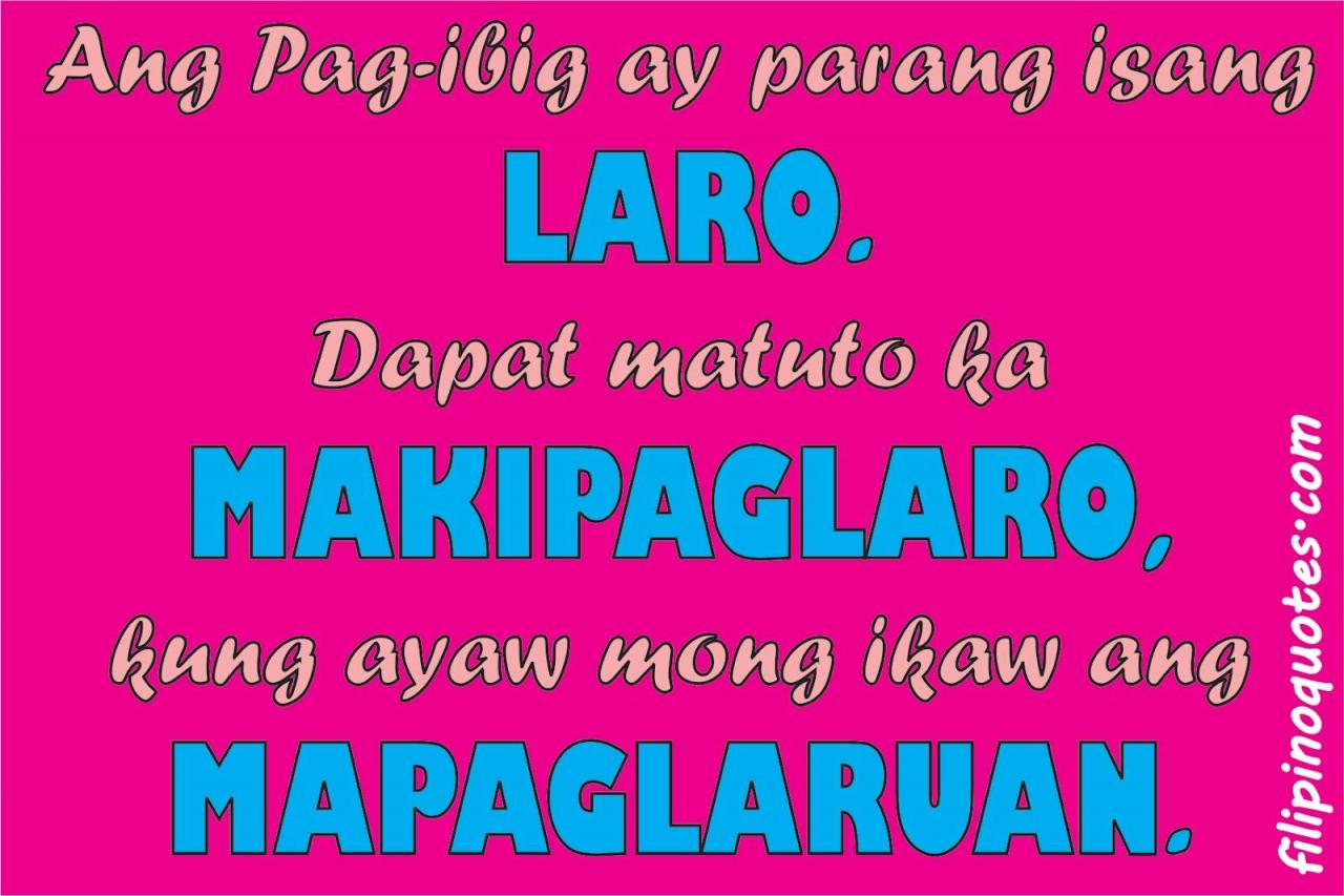 Unique Quotes About Love Tagalog Hover Me