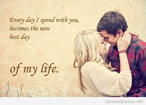 Everyday True Love Quoteslove Quotes For Herquotes