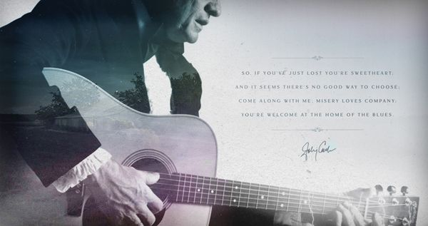 Days Of Tumblr The Best Of Part One By Aaron Christopher Judd Via  C B Johnny Cash Lyricsjohnny Cash Quotesquotes
