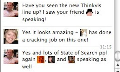 How Well Do You Know Your Friends Facebook Chat Function Will Show You And Facebook State Of Digital