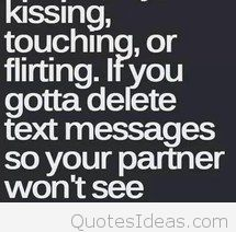 Quotes about infidelity in love