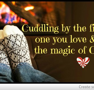 Cold Winter Love Quotes