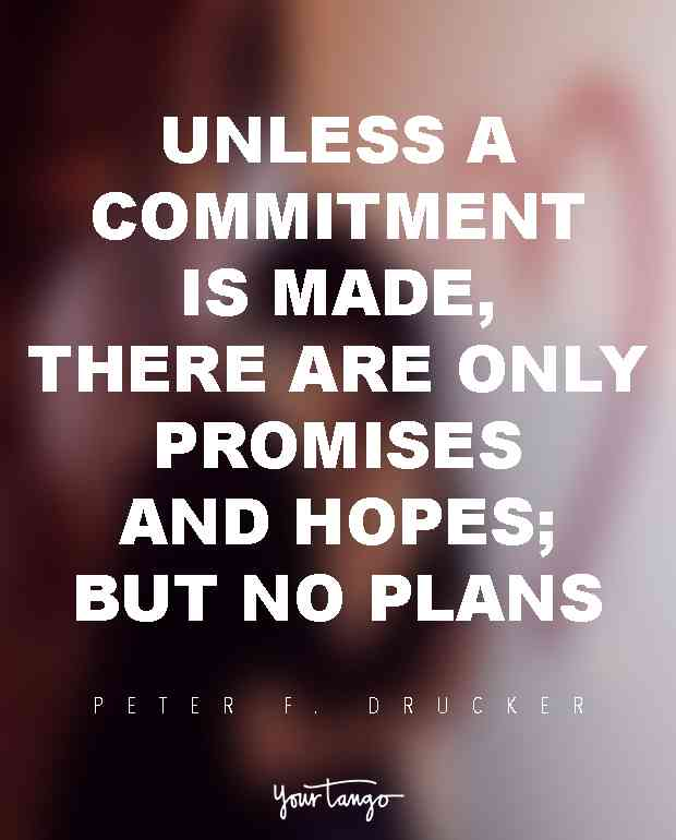 Freedom Is Not The Absence Of Commitments But The Ability To Choose And Commit Myself To What Is Best For Me