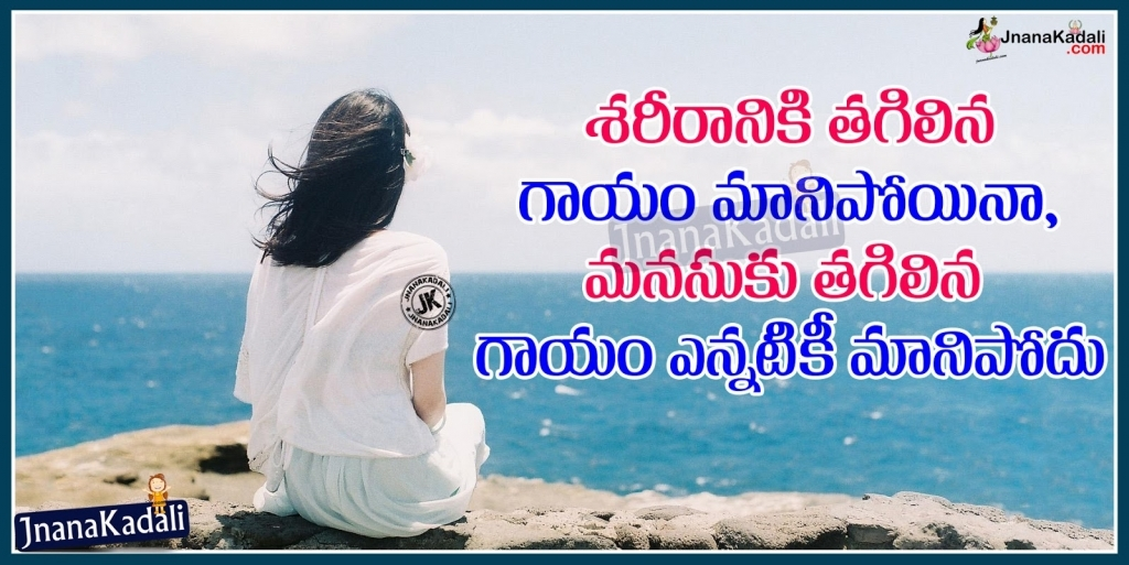 Love Inspirational Quotes Telugu Hover Me