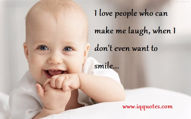 Cute Quotes On Baby Love Hover Me