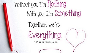 Short Simple Love Quotes For Him From The Heart