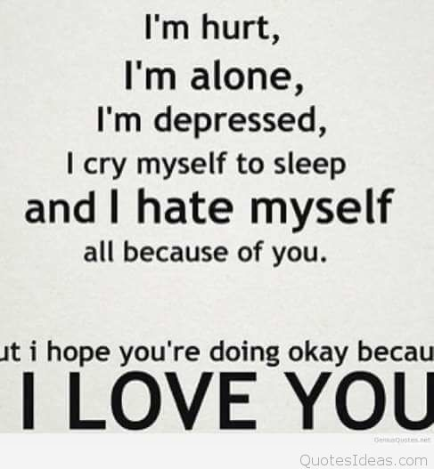 Cute Love Quotes For Him Her Images Cards