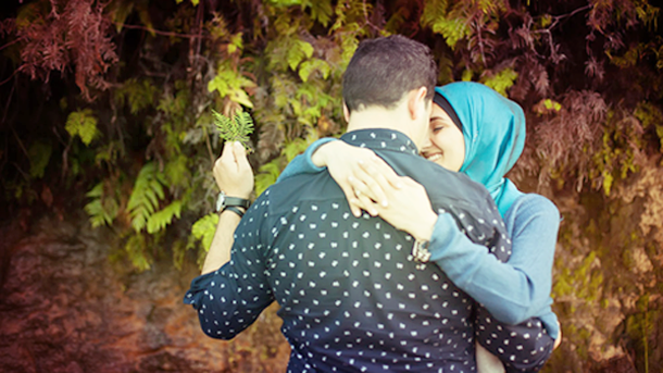 My Most Favorite Romantics Pics Collection Are These Muslim Couples They Are Cute Romantic And Most Of All Loving No At All Full Modesty Wins The