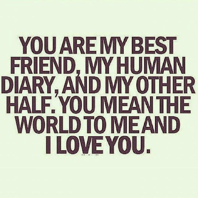 Friendship Love Quotes Gorgeous Cute Romantic Love Quotes Friendship Quotes For Best Friends Hover Me