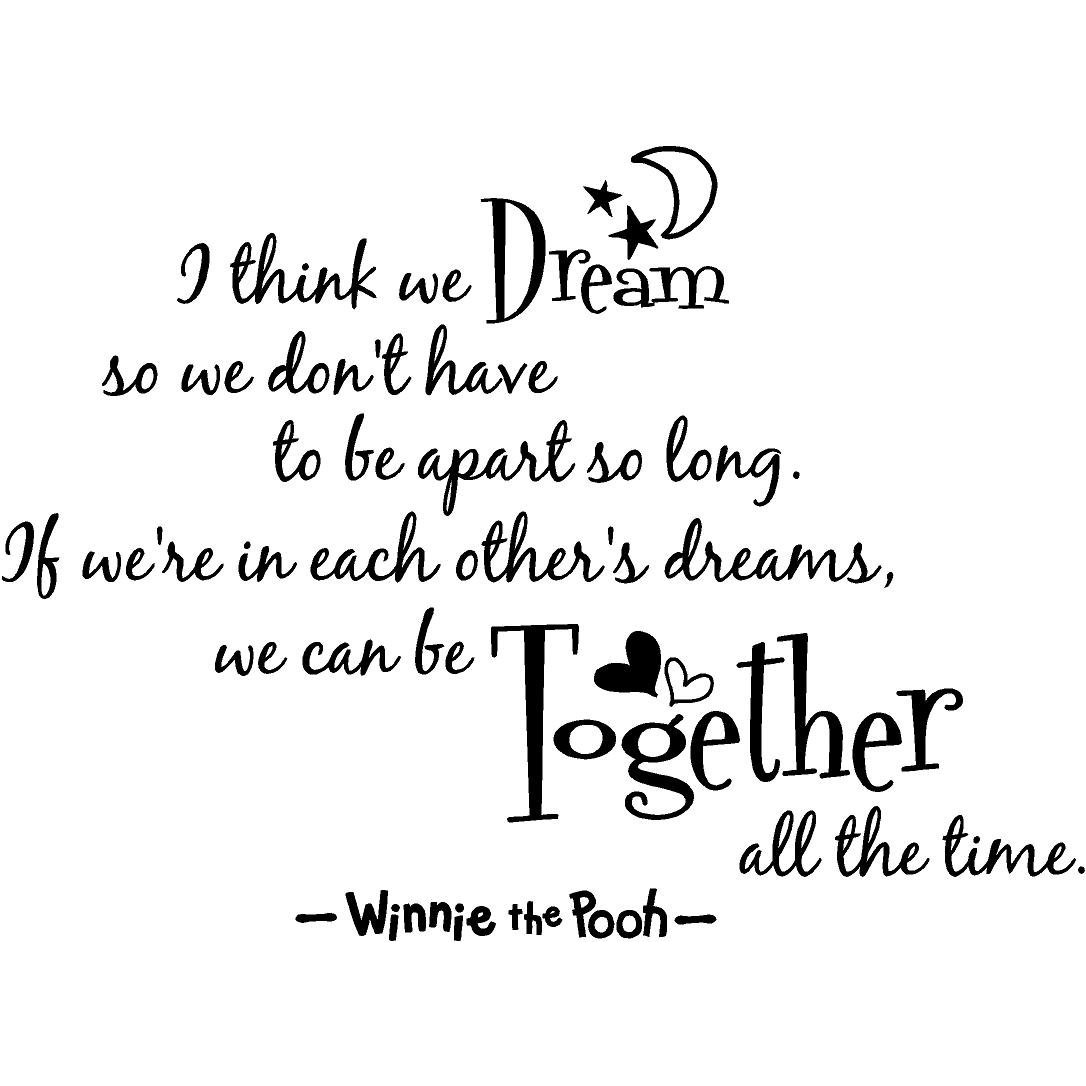 Cute Quotes By Winnie The Pooh Wallpapers