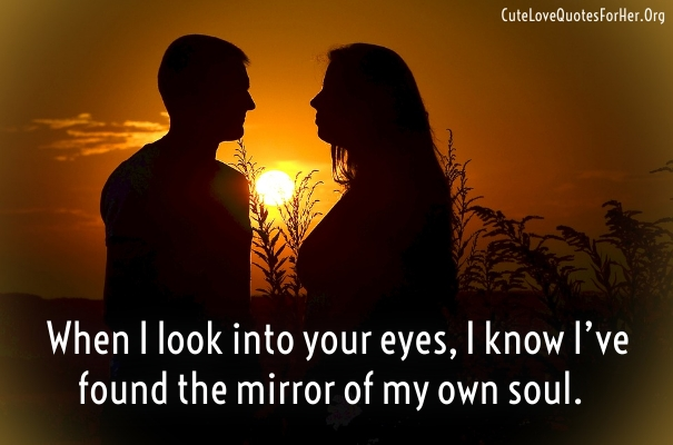 Cute One Line Love Quotes For Him And Her With Images Best  Liner Love Quotes And Sayings Are Short But Easy To Romance And Share With Life Partners