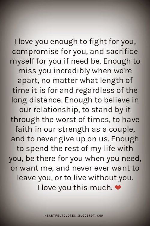 Long Distance Quotes Heartfelt Quotes Romantic Love Quotes And Love Message For Him Or For Her
