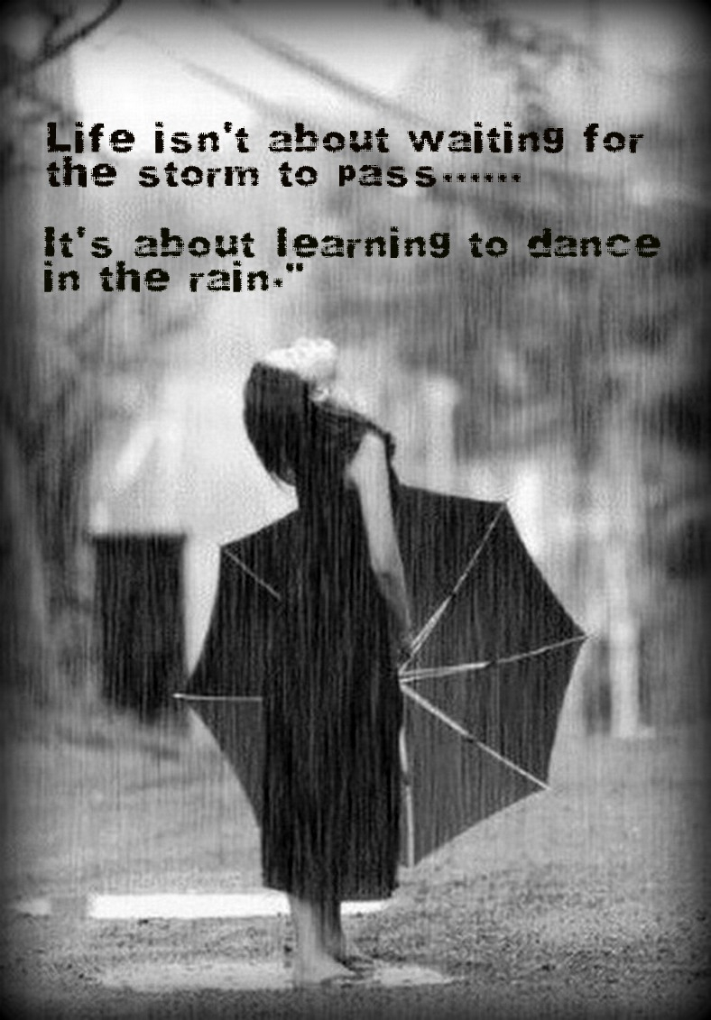 Dancing In The Rain Quotes Love Quotes About Dancing In The Rain Valentine Day