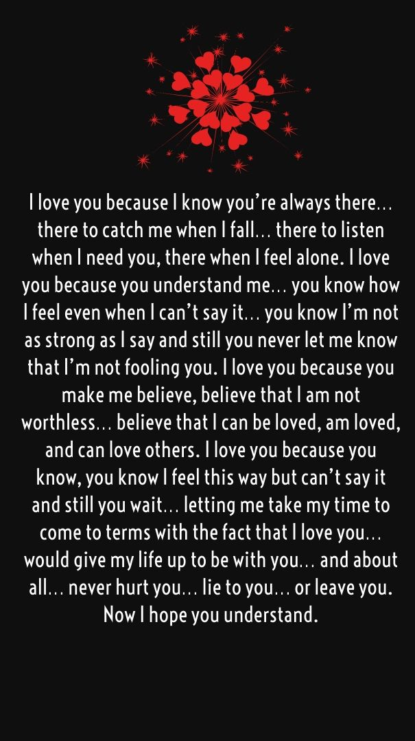 Sweet Long Love Quotes Boyfriend
