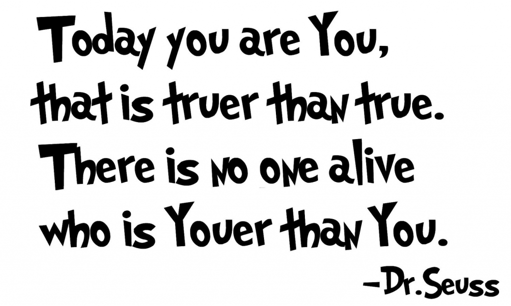 High Quality Dr Suess Quote On Love Dr Seuss Quotes About Love Quotesgram
