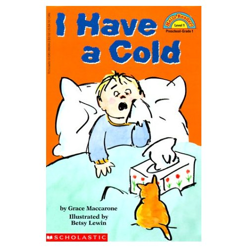 Quotes About Having A Head Cold