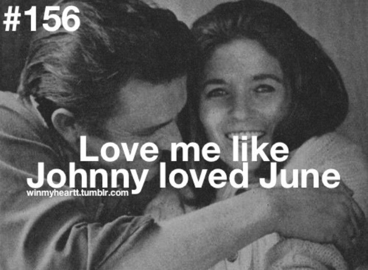 I Want A Love Like Johnny And June Ring Of Fire Burning With You I Want To Walk The Line Walk The Line Till The End Of Time Great Song