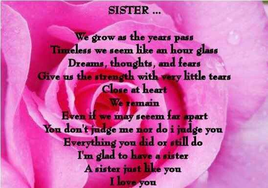 Explore Sister Love Quotes Quotes About Sisters And More