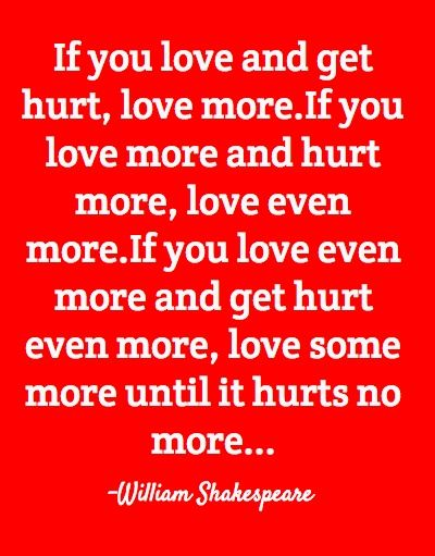 William Shakespeare Famous Love Quotes Google Search