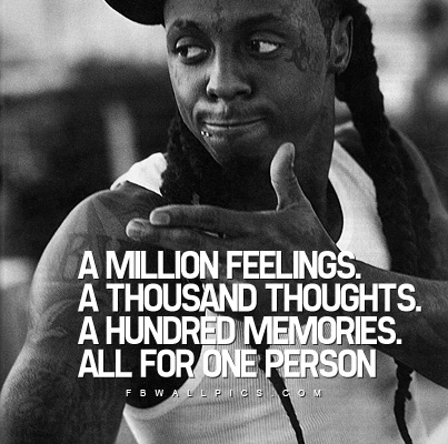 Rap Quotes C B Lil Wayneeee