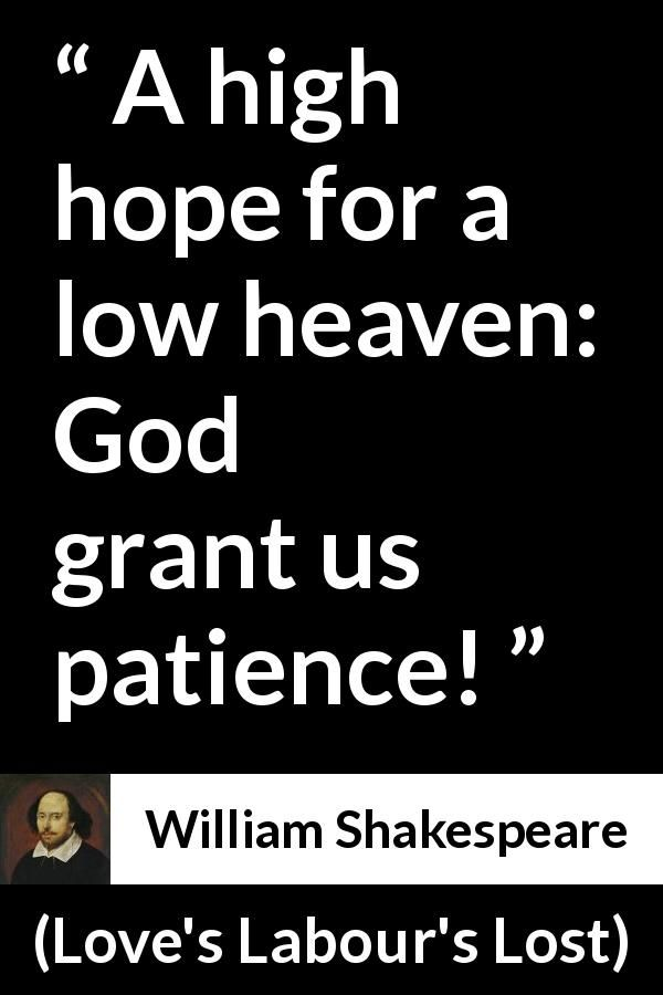 William Shakespeare Quote About From Loves Labours Lost