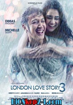 Trailer London Love Story   Http Bioskop