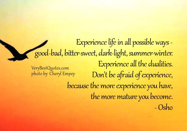 Sunday Good Morning Quotes About Life Happy Sunday Experience Life Quotes
