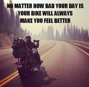 Biker Quotes Of The Best