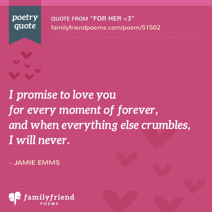 Girlfriend Poems