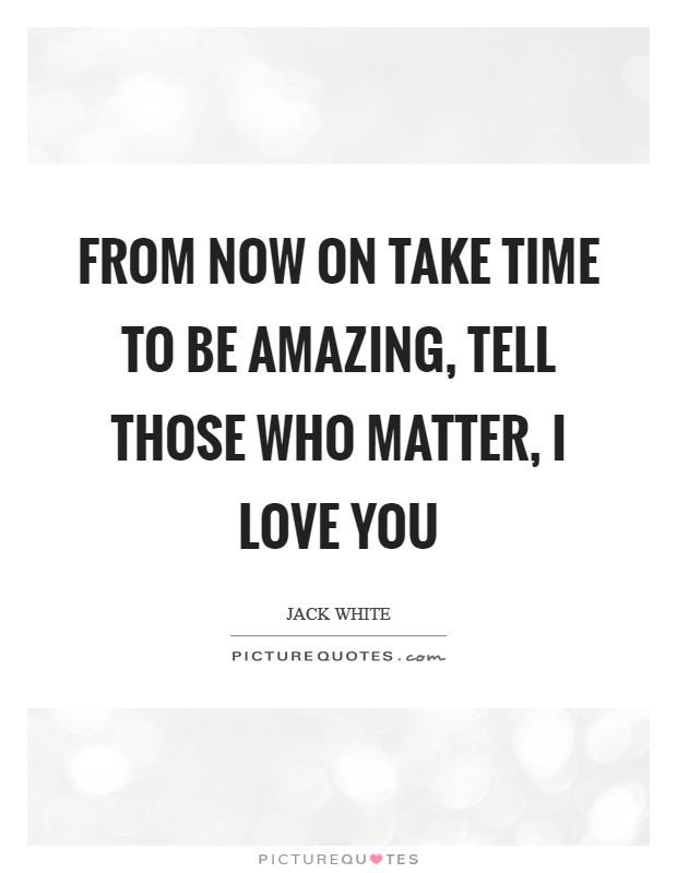 Jack White Quotes