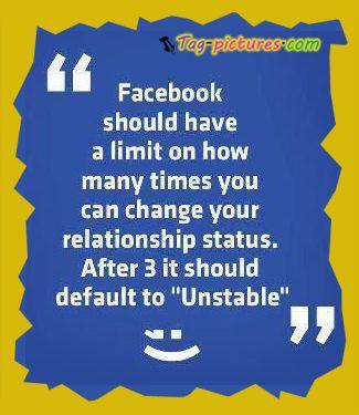Funny Facebook Status Quotes Jokes I