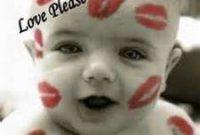 Baby Love Kiss Wallpaper Love Love Story Love Gallery Love