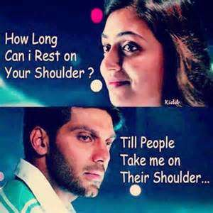 Tamil Love Movie Quotes And Pics Raja Rani Community Google