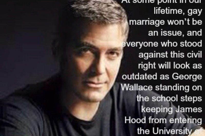 Image For  Best Celebrity Quotes On Marriage Equality
