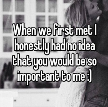 Girlfriend Love Quotes