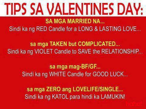 Happy Valentines Day Quotes Tagalog 382353 334019580032277