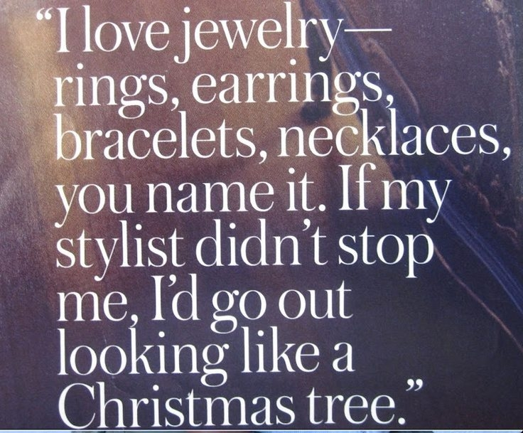 I Love Jewelry Rings Love Quotes