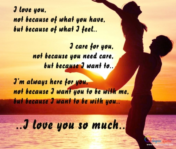 i love u so much quotes for him loves quote