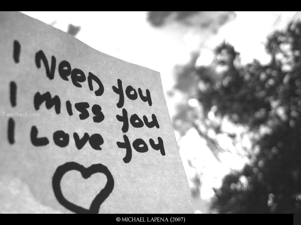 I Miss You Quotes For Her Daily Thoughts Love Poems Quotes One Line