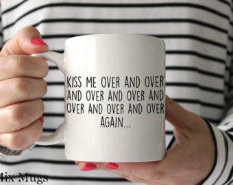Love Quotes Mug Coffee Mug With Quotes Coffee Mug With Saying Coffee Mug